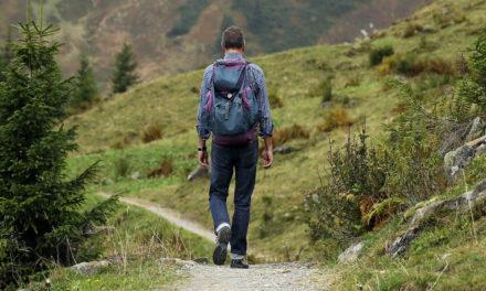 Tips til vandring der kan udfordre dig – Se hvor og hvordan