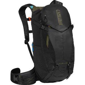 K.U.D.U. rygsæk med god plads til alle ting til cykelturen