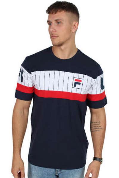køb de fede sporty Fila t-shirts
