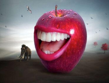 Personlig pleje af tænder? Hvordan du får sunde og hvide tænder?