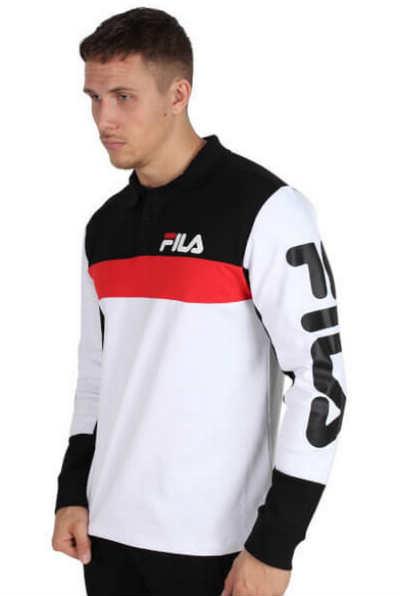 brug en god sweatshirt fra Fila