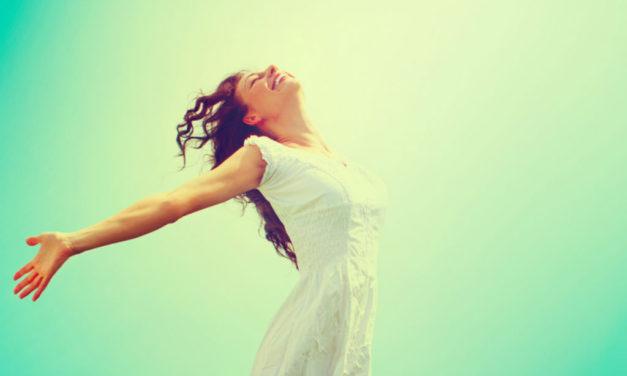 Det er vitalt, at dit stressniveau holdes i bund