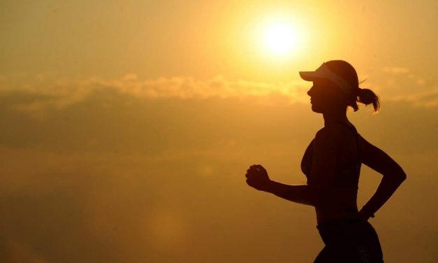 De gode grunde til at begynde med løbetræning for dig