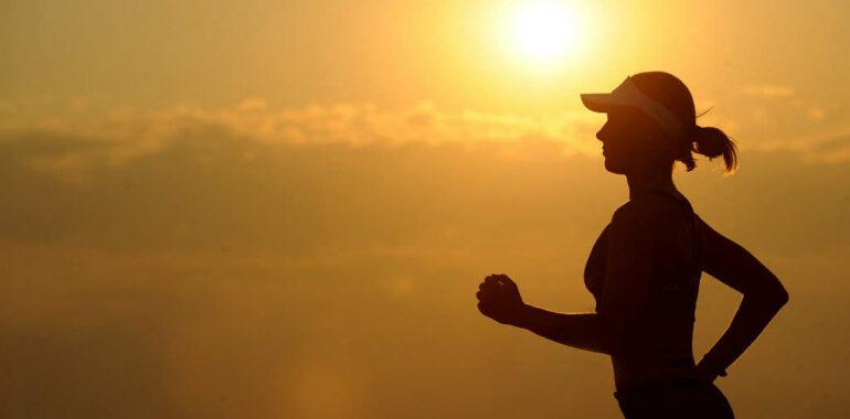 grunde til at begynde med løbetræning