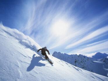 Årets skiferie går til Norge