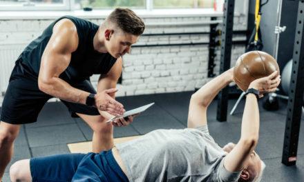 Vælg det rette fitnesscenter for sundheden og kroppens skyld