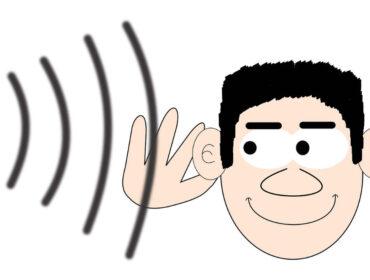 Nedsat hørelse? Hjælp dig selv eller dine omgivelser