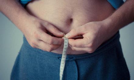 Hvordan taber man sig på maven?
