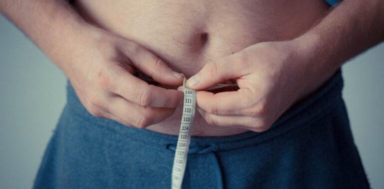 hvordan taber man sig hurtigt på maven