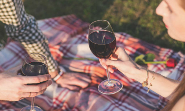 Vin og sundhed? Få svar på myter og fordele om vinen her