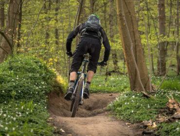 Rygsæk til mountainbike og cykling