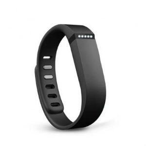 brug en Fitbit aktivitetsmåler test