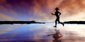 Hvor meget vand til træning?
