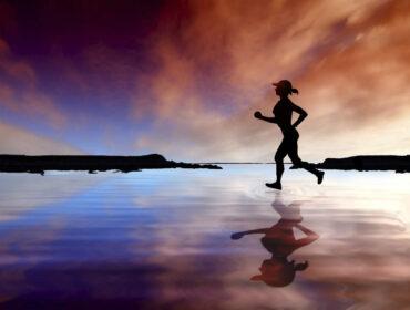 Hvor meget vand når du træner