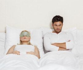 Vigtigheden af en god nats søvn for træning?