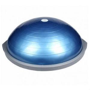 Brug den populære Bosu pude til hjemmetræning