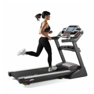 Køb den populære Sole treadmill
