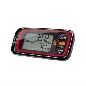 Brug en pedometer test til at finde din løbe skridttæller