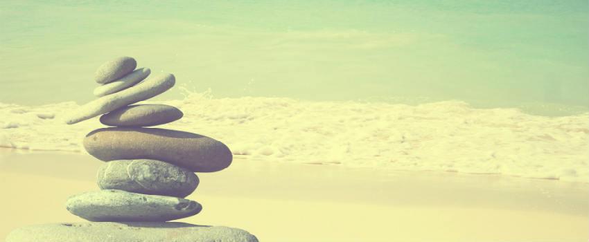 opnå den gode balancetræning med puder