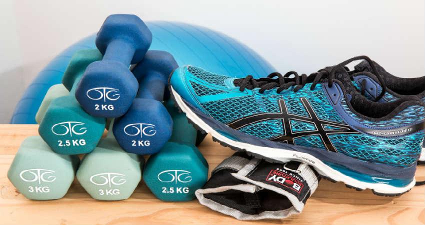 hvorfor du skal bruge styrketræning i kombination med vægttab?