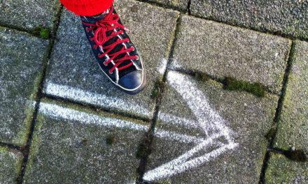 Tips til at gå de anbefalet 10000 skridt om dagen