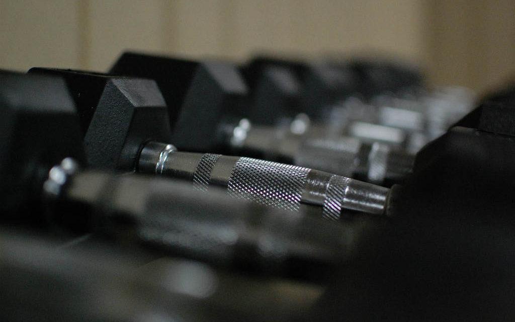 Hvorfor styrketræning kan være vigtigt for dit vægttab?