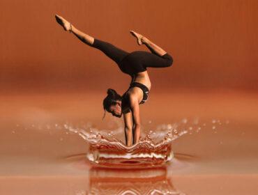 Hvad er Iyengar yoga?
