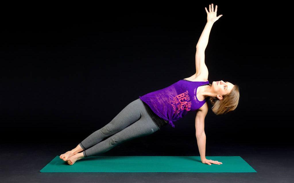 Virker yoga slankende? Både ja og nej (Læs hvorfor)