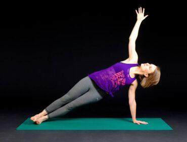 Virker yoga slankende?