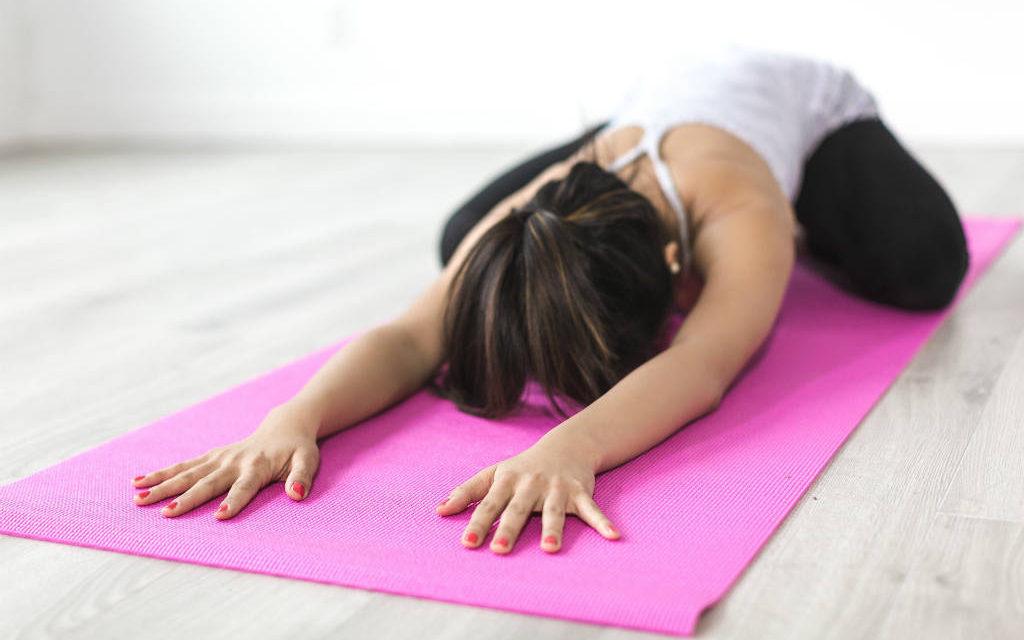 Hvad er yoga godt for? Ideer til hvorfor det kan gavne (dig)