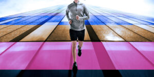 Hvorfor kombinere yoga og løb?