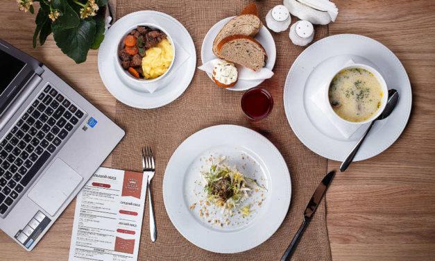 Sund frokostordning gavner vægttab – Læs hvorfor det er noget for jer