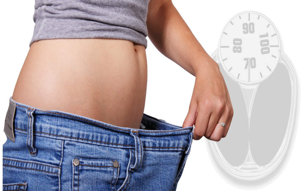 Hvad er et realistisk vægttab? Det korte svar er dette ->