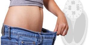 Hvad er et realistisk vægttab