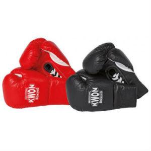 Køb de professionelle handsker til boksning