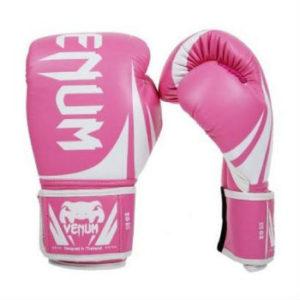 Brug Venum træningshandsker til boksning