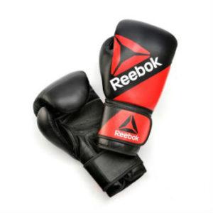 god Reebok læderhandske til træning