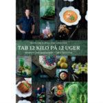 Køb den sunde kost/vægtplan i bog