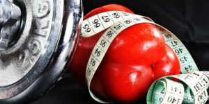 Hvad er et sundt vægttab om ugen?