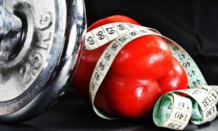 Hvad er et sundt vægttab om ugen? Få DIT svar lige her