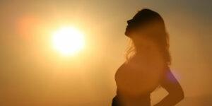hvorfor graviditetsmassage er godt for dig