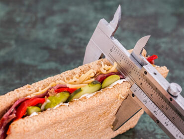Hvad er sund kost svar til vægttab