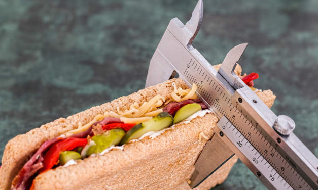 Hvad er sund kost? Få den enkle forklaring på kosten her