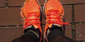 Hvordan vælger du et par gode løbesko
