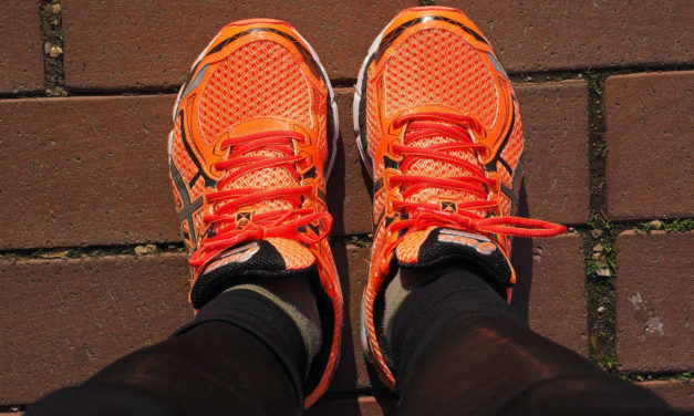 Hvordan vælger du et par gode løbesko?