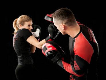 Hvad er fitnessboksning?