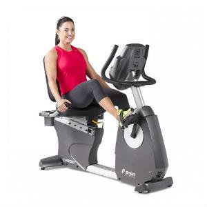 Køb en eksklusiv siddecykel til motionslokalet
