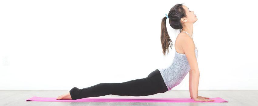 hvad er fordele ved yoga?