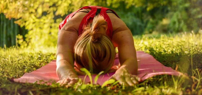 hvorfor skal du dyrke yoga for kroppens skyld?