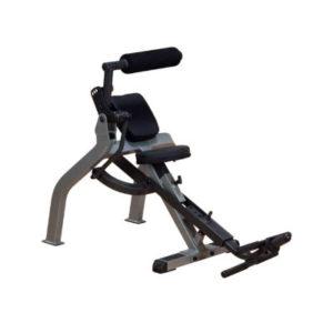 Køb en mavetræner fitnessmaskine